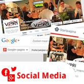Socialmedia inzetten om meer potentiele klanten te bereiken